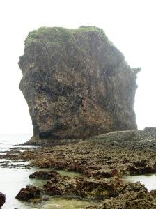 Sail Rock, Kenting