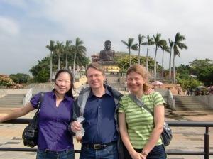 The Great Buddha, Changhua